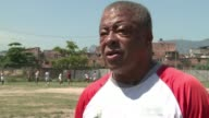 Part II of an exclusive interview with Jairzinho nicknamed The Hurricane of the 1970 World Cup won by Brazil one of only a few football players in...