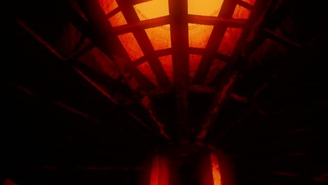 Part of reactor growing hot