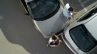HA Participants In A Car Accident