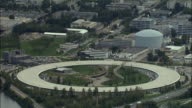AERIAL WS Particle accelerator at European Synchrotron Radiation Facility / Grenoble, France