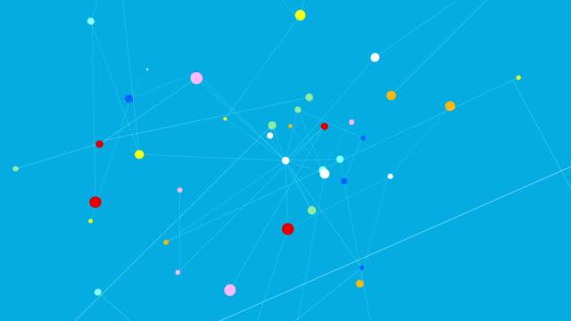 particle colors