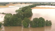Parts of Britain are being warned they are still at risk of more flooding as further rain is forecast after homes roads and rail networks are hit by...