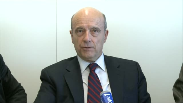 UMP party co founder Alain Juppe announced Thursday he was willing to preside over a commission charged with re examining the vote for the centre...