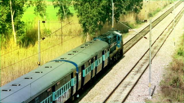 Treno passeggeri
