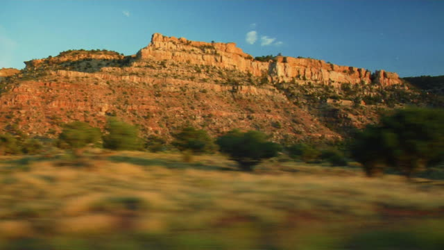 Übergeben Landschaft