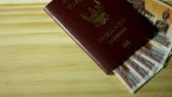 Passports & C Cambodia HD