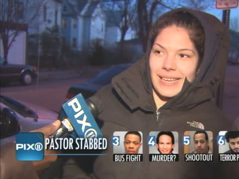 Pastor is accused of trying to murder his church mistress Local residents give their reaction to Reverend Edward Fairley's testimony Church leaders...