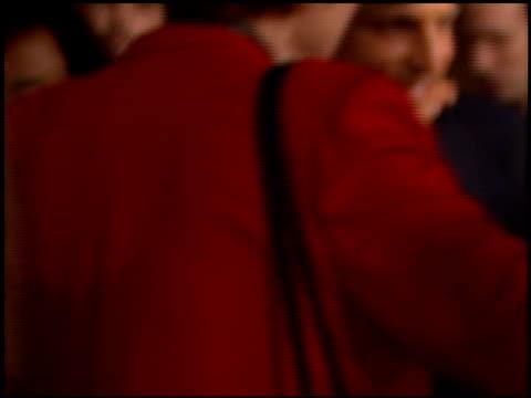 Pat Kingsley at the 'Money Train' Premiere on November 12 1995