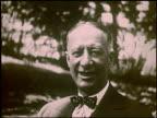 Pathe Presents Al Smith and Joe Robinson The Democratic Nominees of 1928 1 of 8