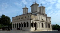 Patriarchal Cathedral - Bucharest, Romania