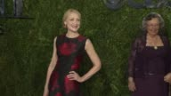 Patricia Clarkson at 2015 Tony Awards Arrivals at Radio City Music Hall on June 07 2015 in New York City
