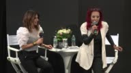 SPEECH – Patricia Field on New York City being the fashion capital of the world and kicking off NY Fashion Week at Patricia Field Jacqueline...
