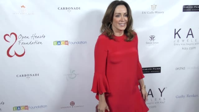 Patricia Heaton at The 2017 Open Hearts Gala at SLS Hotel on October 21 2017 in Beverly Hills California