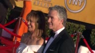 Patrick Duffy at 18th Annual Screen Actors Guild Awards Arrivals on 1/29/2012 in Los Angeles CA