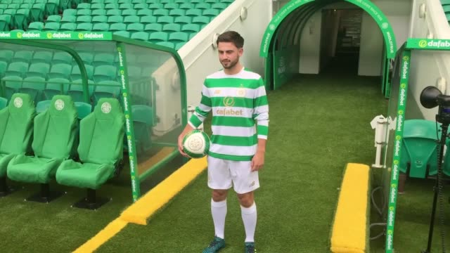Patrick Roberts has now sealed a oneyear loan with the Scottish champions but only after convincing City boss Pep Guardiola that Glasgow was the best...