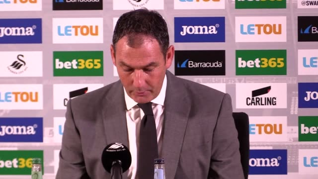 Paul Clement speaks after his team lost 10 to Newcastle He says his team made mistakes and Newcastle deserved to win He says his team missed an...