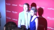 Paul Dano and Zoe Kazan at the 'The Extra Man' New York Premiere at New York NY