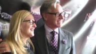 Paul Feig at the second Artemis Women In Action Film Festival at Laemmle's Ahrya Fine Arts Theatre in Beverly Hills at Celebrity Sightings in Los...