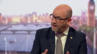 Paul Nuttall explaining why he wants to ban Sharia law from Britain
