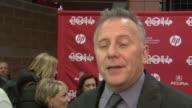 INTERVIEW Paul Reiser at 'Whiplash' World Premiere 2014 Sundance Film Festival at Eccles Center Theatre on in Park City Utah