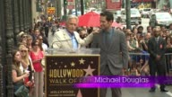 CHYRON Paul Rudd Honored With Star On The Hollywood Walk Of Fame at Hollywood Walk Of Fame on July 01 2015 in Hollywood California