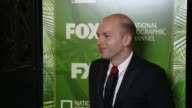 Paul Scheer at FOX 20th Century FOX Television FX Networks And National Geographic Channel's 2014 Emmy Award Nominee Celebration at Vibiana on August...