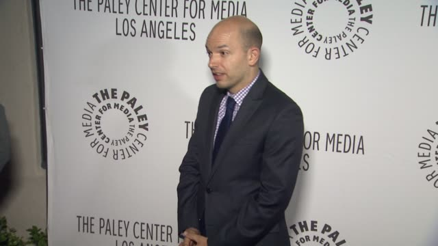 Paul Scheer at The Paley Center For Media Hosts 2013 Benefit Gala Honoring FX Networks