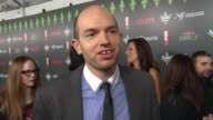 Paul Scheer on the event at the Variety's 2nd Annual Power Of Comedy Event at Hollywood CA