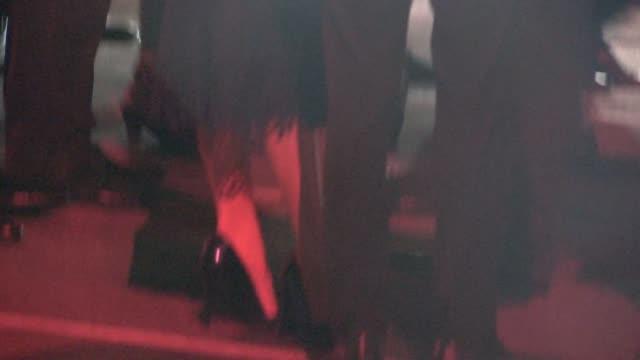 Paul Wesley Phoebe Tonkin arrive at TrevorLIVE LA Honoring Robert Greenblatt in Hollywood in Celebrity Sightings in Los Angeles