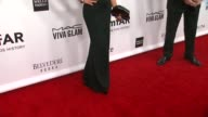 Paula Abdul at amfAR's Inspiration Gala Los Angeles in Los Angeles CA