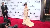 Paula Abdul at the 64th Annual Tony Awards at New York NY