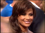 Paula Abdul at the American Idol Finale at the Kodak Theatre in Hollywood California on September 4 2002