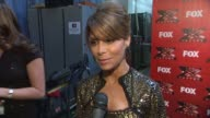 Paula Abdul on working as a mentor on the show and on working with Simon Cowell again