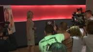 Paula Zahn at the 'Vicky Cristina Barcelona' Premiere at New York NY