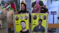 Peace talks between Israeli and Palestinian officials were set to resume in Washington on Monday after a three year hiatus CLEAN Palestinians rejoice...