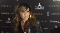 Pebbles on the event at the 2nd Annual ESSENCE Black Women In Music Event Honoring Janelle Monae at Los Angeles CA