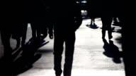 HD :Pedestrians