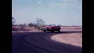 Pedro Rodriguez reviews the 1967 Pontiac Firebird 400