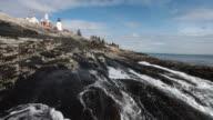 Leuchtturm Pemaquid Point Lighthouse