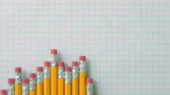 Pencil Graph