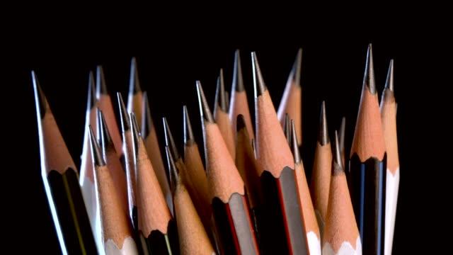 Pencil Turn Around