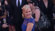 Penelope Ann Miller at 18th Annual Screen Actors Guild Awards Arrivals on 1/29/12 in Los Angeles CA