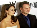 Penelope Cruz and Jason Binn at the LA Confidential 2007 PreGolden Globes Party Honoring Penelope Cruz at the Whiskey Blue at W Hotel in Los Angeles...