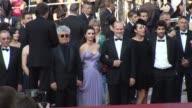 Penelope Cruz and Pedro Almodovar at the Cannes Film Festival 2009Broken Embraces Red Carpet at Cannes