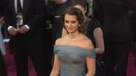 Penelope Cruz at 84th Annual Academy Awards Arrivals on 2/26/12 in Hollywood CA