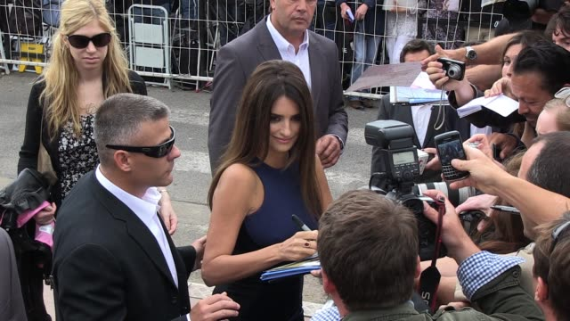 Penelope Cruz at the Pirate of the Caribbean On Strange Tides 64th Cannes Film Festival at Cannes