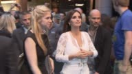 Penelope Cruz at the Pirates of the Caribbean On Stranger Tides UK Premiere at London England