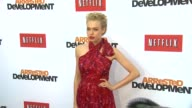 Penelope Mitchell at Netflix's Arrested Development Season Four Los Angeles Premiere 4/29/2013 in Hollywood CA