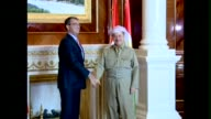 Pentagon chief Ashton Carter met Iraqi Kurdish president Massud Barzani Friday on the second day of a trip to Iraq aimed at reviewing efforts to...