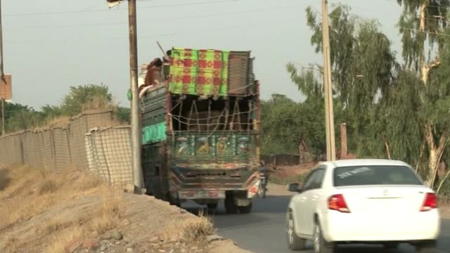 People continue to flee from North Waziristan as Pakistan presses its offensive against Taliban and foreign militants in the North Waziristan tribal...